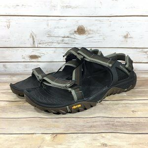 NEW Merrell All Out Blaze Web Trail Outdoor Sz 12